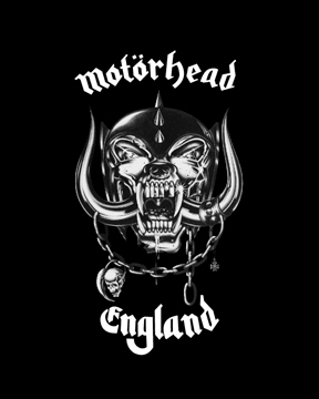 motorhead's Photo