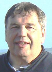 Steve Slater's Photo