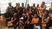 Aucks Warriors