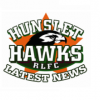 Hawks Pre Match Hospitality Packages Available - last post by HunsletHawks