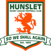 Hunslet Squad Numbers - last post by Moose