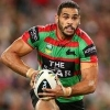 NRL - Round 4 - last post by boxhead