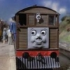 Toby The Tram