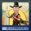 Bluenwhite