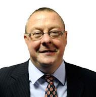 Garry Schofield