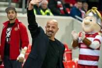 Koukash Confirms Wife's Interest In Purchasing Bulls