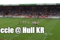Secret Speccie: Hull Kingston Rovers