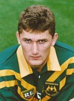 Brett Mullins