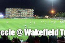 Secret Speccie: Wakefield Trinity Wildcats
