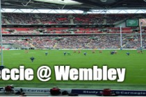 Secret Speccie: Wembley Stadium