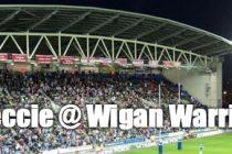 Secret Speccie: Wigan Warriors