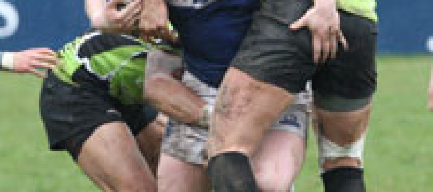 Oxford captain re-signs for 2014