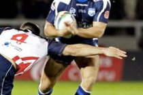 Buzzing Bravehearts ready for Kiwi clash