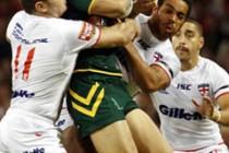 Kangaroos tweak game in bid to jump into semis