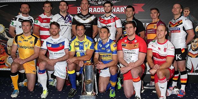 Talking Rugby League: Let Super League 2014 commence