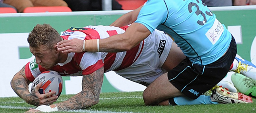 Super League 2014 preview: Wigan Warriors