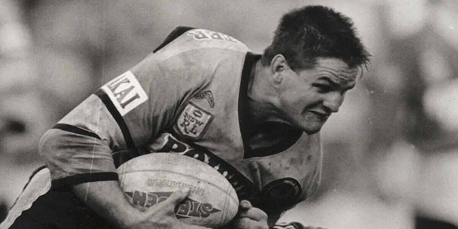 Discussing the Australian Rugby League hall of fame