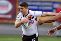 Diskin keen to remain at Bradford Bulls