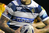 Featherstone Rovers to 'spend their way out of Championship'