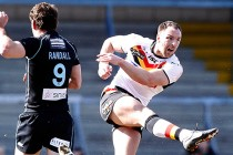 Castleford Tigers sign Luke Gale