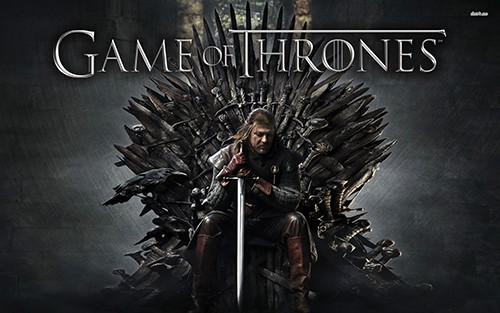 Game of Thrones is an immensely popular HBO series made in England. ©HBO