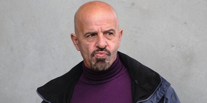 Marwan Koukash issues warning to Salford squad