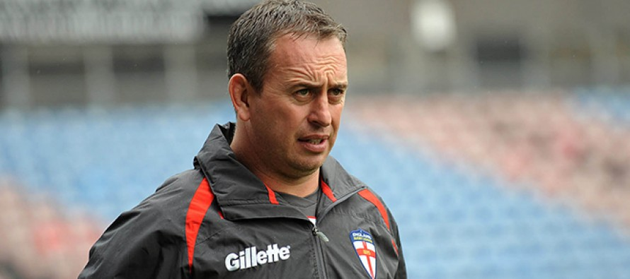 Talking Rugby League: Steve McNamara's learning curve