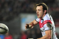 Saints make several changes for Wakefield clash