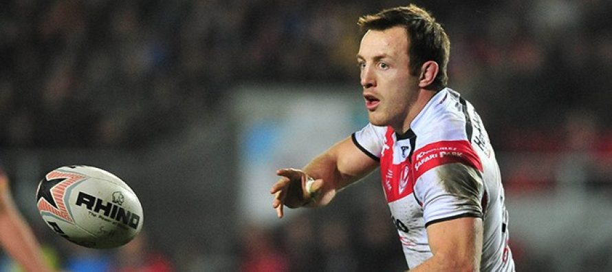Match preview: St Helens v Huddersfield Giants
