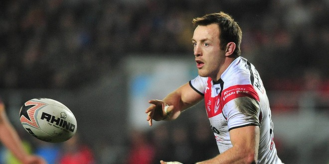 St Helens speak out on salary cap rejection