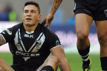 Sonny Bill Williams returning to Rugby Union