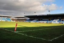 Featherstone too strong for Halifax