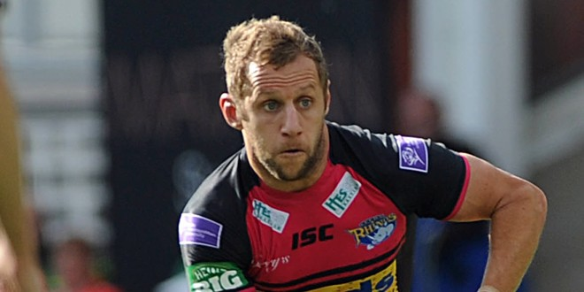 Rob Burrow: Rhinos are more determined than ever
