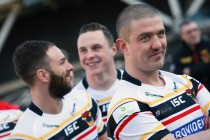 Diskin appointed as new Batley head coach