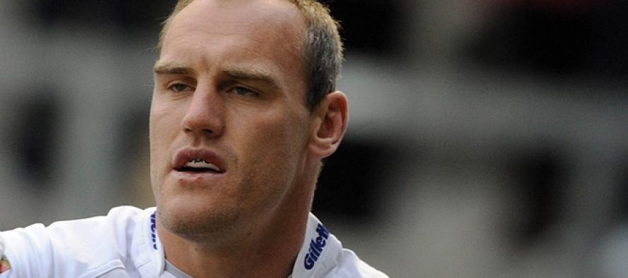 Gareth Ellis: Hull FC future is bright