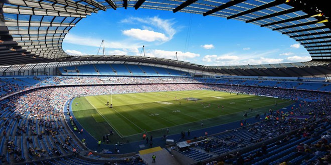 Strong ticket sales for Magic Weekend 2014