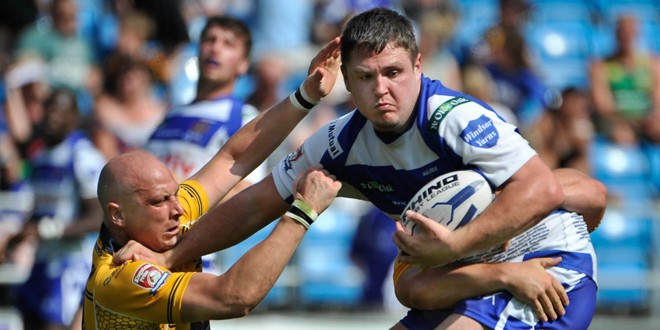 Championship preview: Whitehaven have eyes on the six