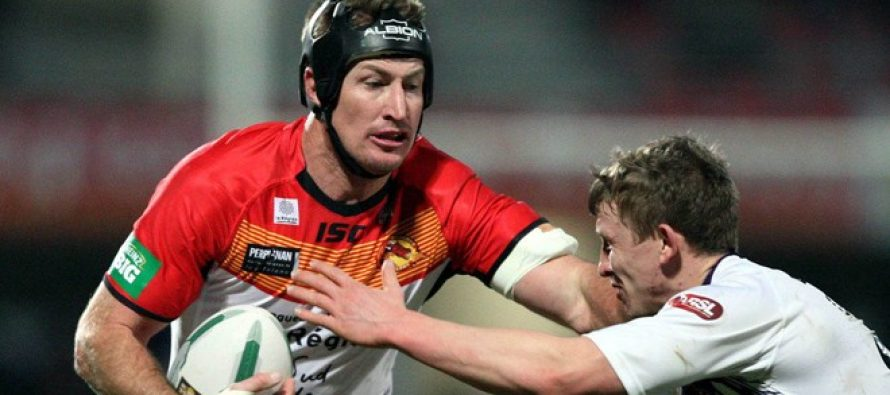 Thursday XIII: Super League's greatest overseas side
