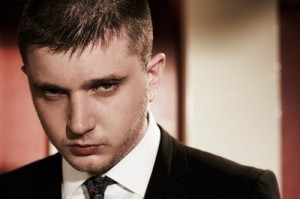 Plan B, aka Ben Drew, is an English singer and rapper. ©Telegraph
