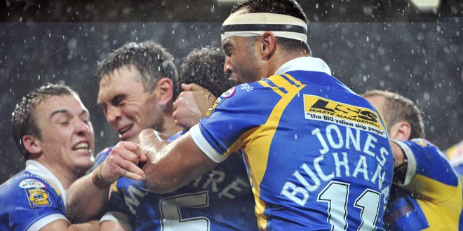 Garry Schofield: My 10 wishes for 2014