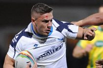 Scotland earn thrilling Four Nations draw with Kiwis