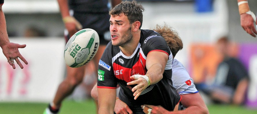 Saints ready for Huddersfield challenge, says Walmsley