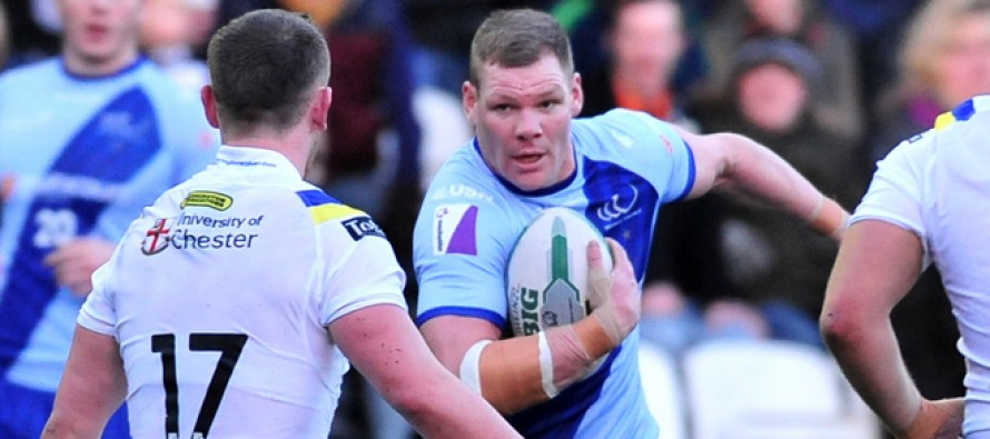 Match preview: Warrington Wolves v Widnes Vikings