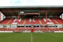 Hull KR still looking for recruits after Cox departure
