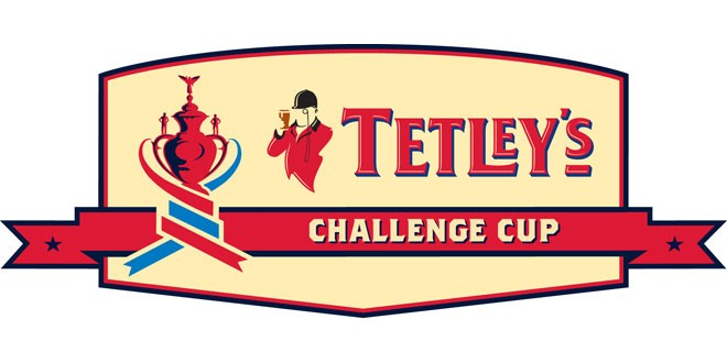 Tetley's Challenge Cup fourth round draw confirmed