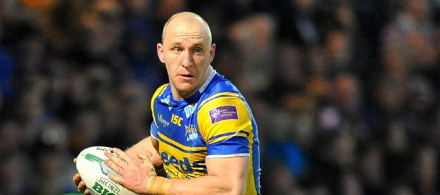 Rhinos and Bulls to clash in Carl Ablett testimonial game
