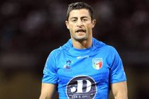Minichiello appointed as Italy assistant