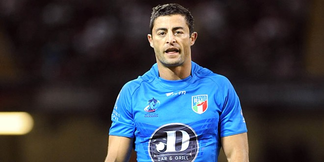Minichiello: NRL is best sporting competition on planet