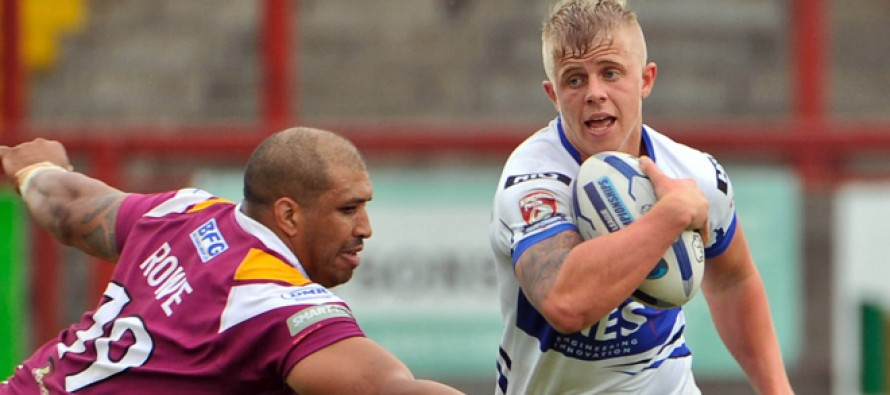 Championship preview: Batley Bulldogs V Workington Town