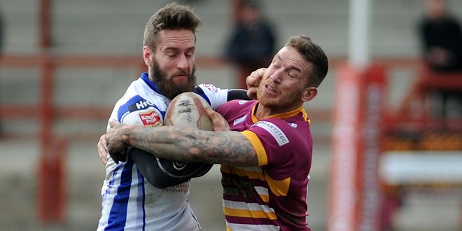 Championship preview: Workington Town v Swinton Lions